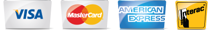 Méthodes de paiement logo